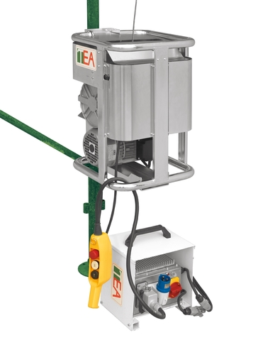 Tea International Elevatori Beta Mp200